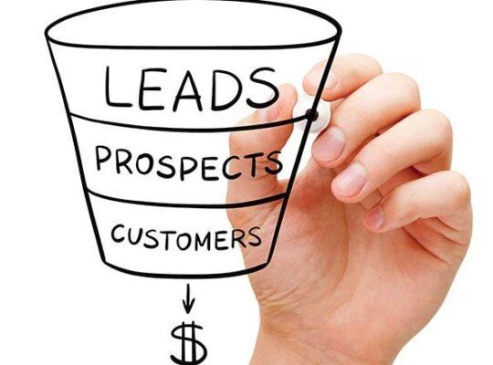 olivetree marketing prospects to customers