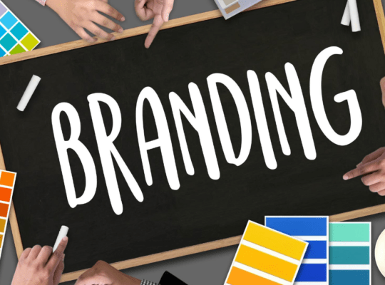 Is branding expensive