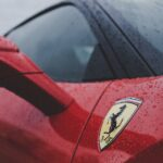 Stallions and Ferraris: Why you need to think about updating your logo.