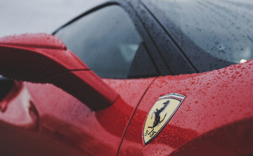 Stallions and Ferraris